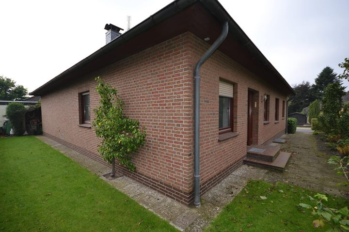 Bungalow in Wildeshauses - ab so